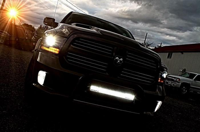 ADVANTAGES OF LED LIGHTS FOR YOUR VEHICLE